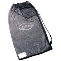 Finis  mesh gear bag - worek / plecak treningowy (czarny)