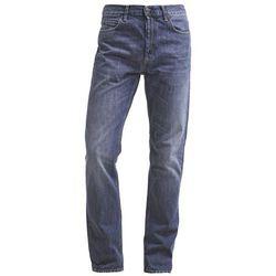 Carhartt WIP TEXAS PANT II MERCED Jeansy Slim fit blue strand washed