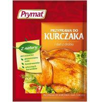Przyprawa do kurczaka i dań z drobiu 30 g Prymat (5901135000321)