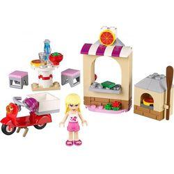 Friends PIZERIA STEPHANII 41092 marki Lego z kategorii: klocki dla dzieci
