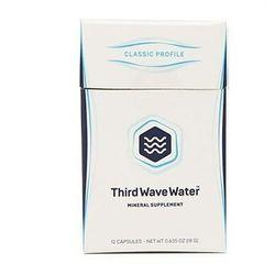 Third Wave Water - Classic - Minerały do wody