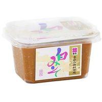 Pasta do zupy Miso jasna 300 g Shinjyo Miso - produkt z kategorii- Kuchnie świata