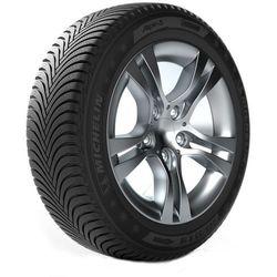 Michelin Alpin A5 205/55 o średnicy 16