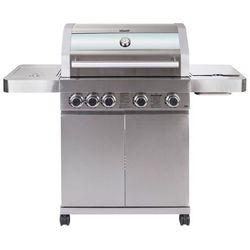 grill gazowy masport s/s4 134222 marki Al-ko