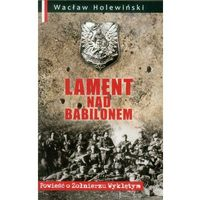 Lament nad Babilonem (kategoria: Książki militarne)