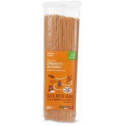 Makaron spaghetti pełnoziarnisty BIO 500 g Ecor - Ecor (8019010258273)
