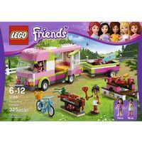 Lego FRIENDS Samochód kempingowy 3184 wyprzedaż