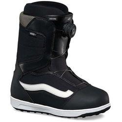 buty VANS - Encore Black/White 16 (JMB) rozmiar: 36.5 z kategorii Buty do snowboardu