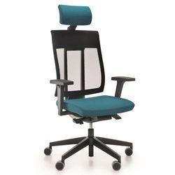 PROFIm Fotel obrotowy XENON NET 111