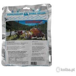 Żywność liofilizowana  wołowina po węgiersku 250 g 2-osobowa, marki Travellunch