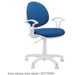 Krzesło obrotowe Smart GTP27 ts02 z mechanizmem CPT Nowy Styl, 831
