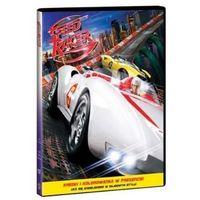SPEED RACER Z KREDKAMI (DVD) - WB