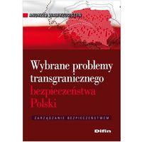 Wybrane problemy transgranicznego bezpieczeństwa Polski (9788376417493)
