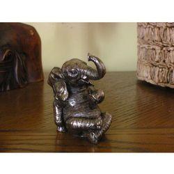 Veronese Mały siedzący słonik