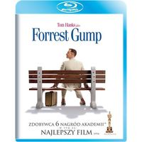 Forrest Gump (Blu-ray) (DVD) - Robert Zemeckis (5903570072345)