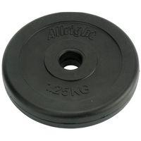 ALLRIGHT - Obciążenie kompozytowe 1,25kg 28mm - produkt z kategorii- Poradniki wideo