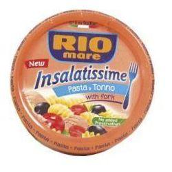 Gotowe danie sałatka z warzywami,makaronem i tuńczykiem 220g Rio Mare, kup u jednego z partnerów