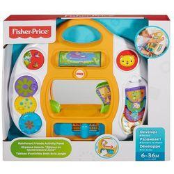Mattel Fisher price panel do zabawy