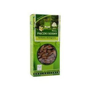 Sosna pączki herbatka ekologiczna 50gr marki Dary natury