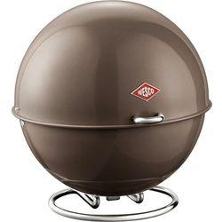 Pojemnik na pieczywo superball  szary wyprodukowany przez Wesco