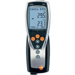 Termohigrometr Testo 635-1