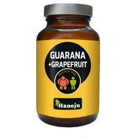 Grejpfrut + Guarana 450mg 60 kapsułek (8718164780813)