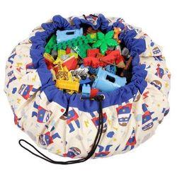 Play&go Worek na zabawki  - piłka nożna, kategoria: pojemniki na zabawki