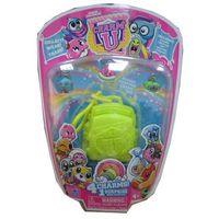 Charm U - zestaw z niespodzianką CHU30010 - TM Toys