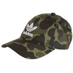 adidas Originals Czapka z daszkiem multicoloured - produkt z kategorii- Nakrycia głowy i czapki