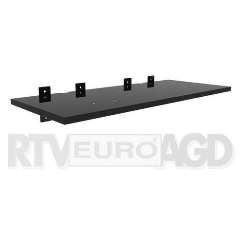 Multibrackets MB908 M Plexishelf Wide Black - produkt w magazynie - szybka wysyłka! - oferta [4501d84aa3ef92f
