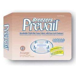 Pieluchomajtki dla dorosłych - Breezers - XL - nocne, towar z kategorii: Pieluchomajtki