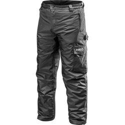 Spodnie robocze NEO Oxford 81-565-XXXL (rozmiar XXXL) + DARMOWY TRANSPORT! (5907558428292)