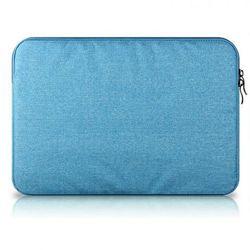 Pokrowiec TECH-PROTECT Sleeve Apple MacBook Air / Pro 13 Niebieski - Niebieski - produkt z kategorii- Pokrowce i etui na tablety