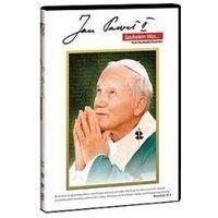 Jan Paweł II. Szukałem Was... - film DVD