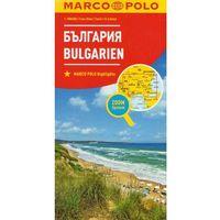 Marco Polo Mapa Samochodowa Bułgaria 1:800 000 Zoom, pozycja wydawnicza