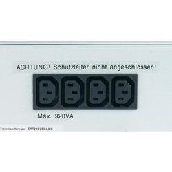 Transformator laboratoryjny separacyjny Thalheimer ERT 230/230/4G, napięcie stałe - sprawdź w wybranym skle