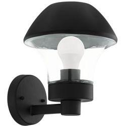 Eglo 97446 - LED Ściemnialny kinkiet zewnętrzny VERLUCCA-C 1xE27/9W/230V