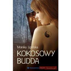 Kokosowy Budda, książka w oprawie miękkej