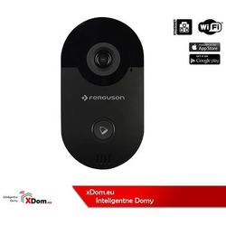 Wideodomofon IP FERGUSON FS1DB (5907115002880)