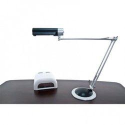 Lampa na biurko eco black marki Activ