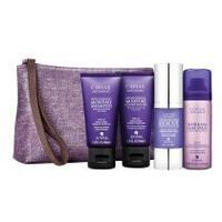 Alterna  caviar anti-aging moisture travel kit, zestaw podróżny