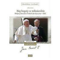 Jan Paweł Ii - Album 3 - Bóg Bogaty W Miłosierdzie (5902600064008)