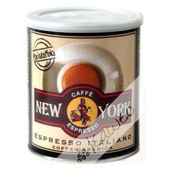 Kawa mielona new york extra 250g (p) wyprodukowany przez New york caffe