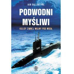 Podwodni myśliwi - Dostawa zamówienia do jednej ze 170 księgarni Matras za DARMO (ISBN 9788378186762)