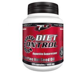 Trec Diet Control - 120 kap. - sprawdź w wybranym sklepie