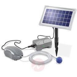 Esotec Napowietrzacz solarny 101872, maks. 120 l / h