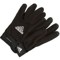 adidas Performance FIELDPLAYER Rękawiczki pięciopalcowe schwarz/weiß, towar z kategorii: Rękawiczki dla dz