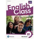 English Class B1. Klasa 8 Zeszyt Ćwiczeń + Online Homework (Materiał Ćwiczeniowy), Sheila Dignen