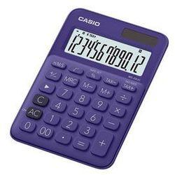 Casio Kalkulator ms-20uc-pl-s fioletowy