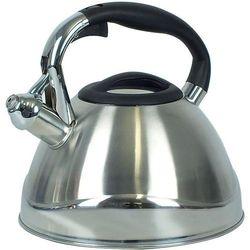 Kela Czajnik stalowy z gwizdkiem varus 3 litry (ke-11655) (4025457116551)